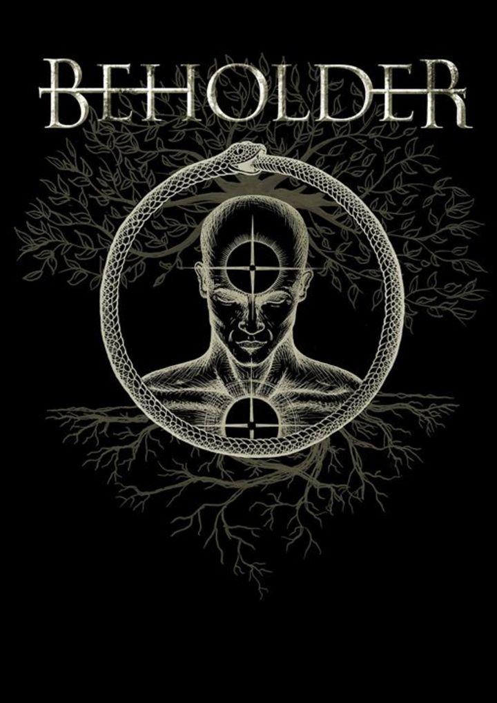 Beholder (UK) Tour Dates
