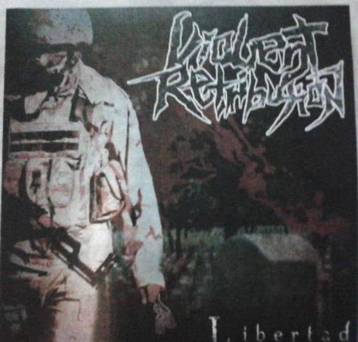 ViolentRetribution Metalcore Tour Dates