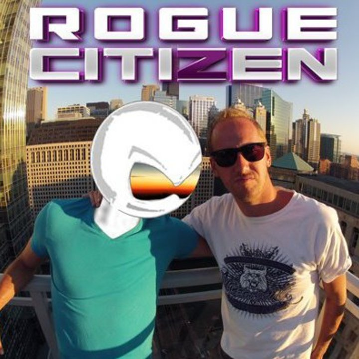 Rogue Citizen House Music (Chicago) Tour Dates