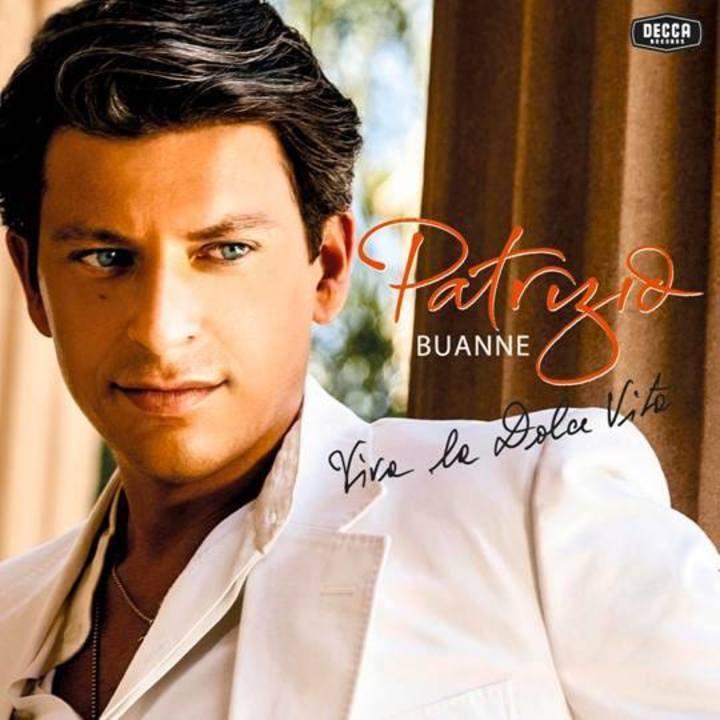 Patrizio Buanne Tour Dates