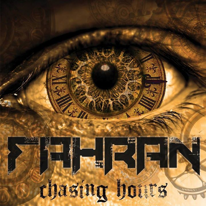Fahran @ THE IRON ROAD - Evesham, United Kingdom