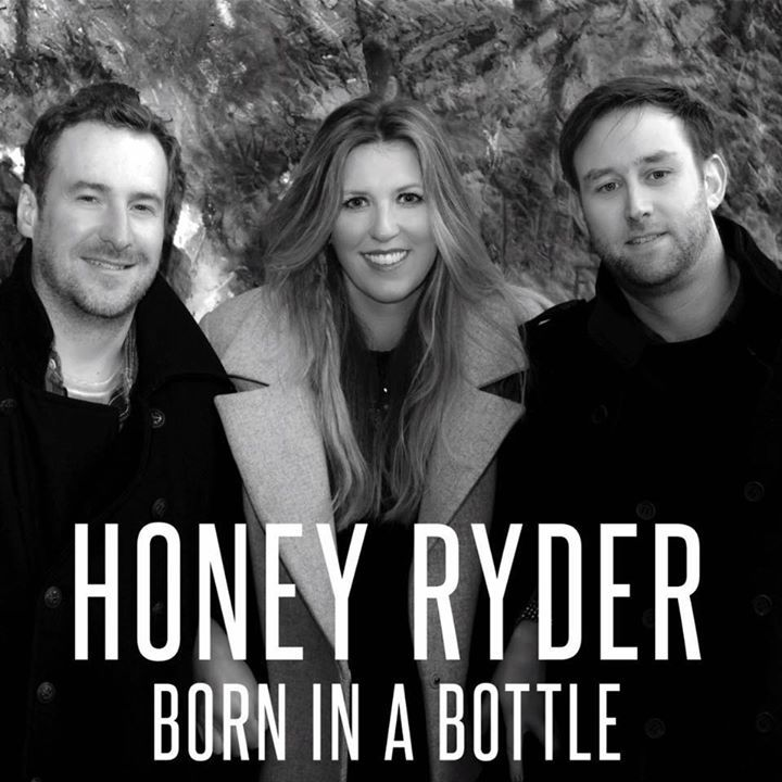 Honey Ryder Tour Dates