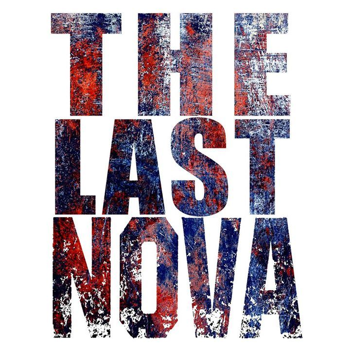 The Last Nova Tour Dates