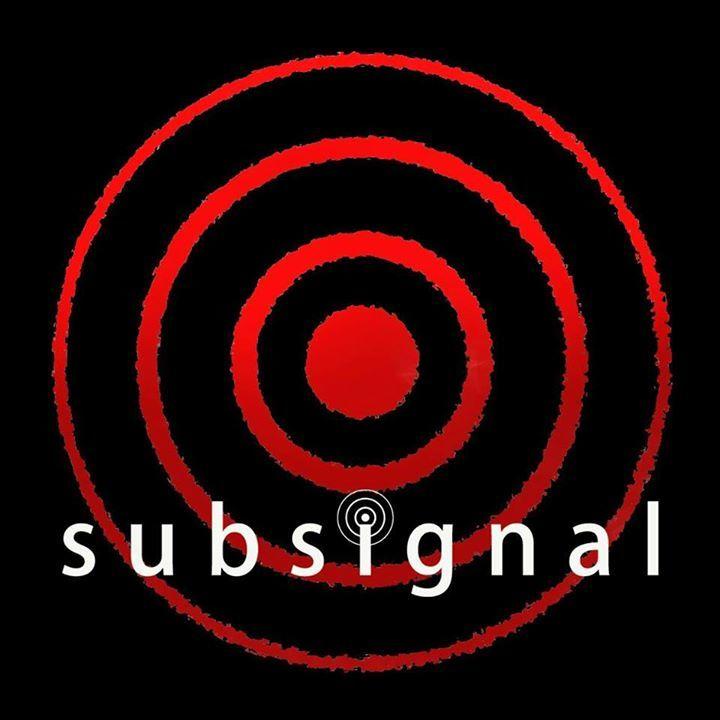 Subsignal Tour Dates
