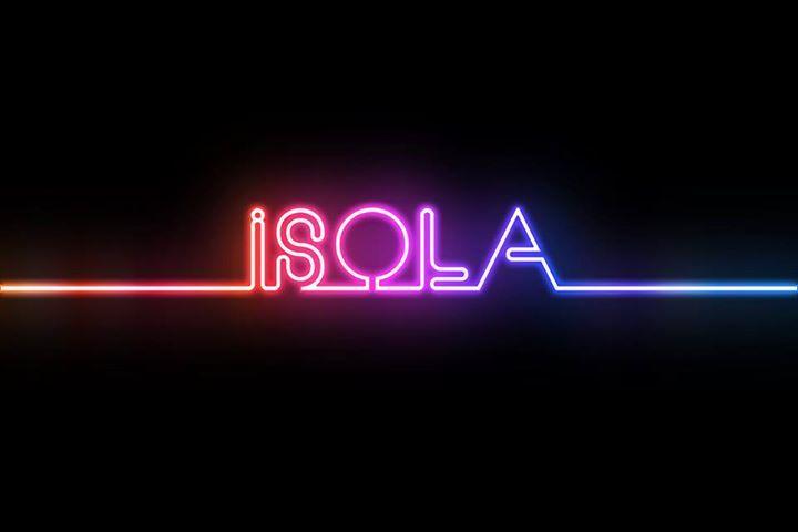 iSOLA Tour Dates