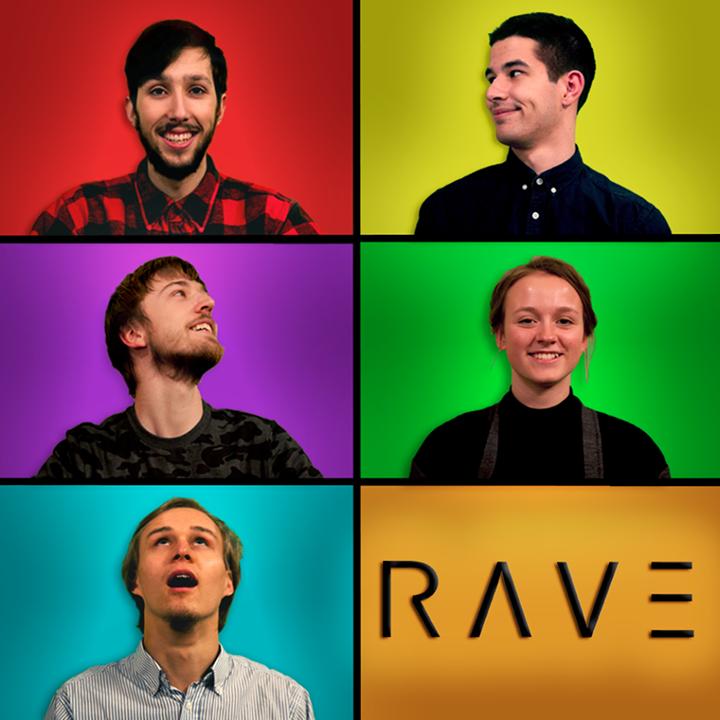 Rave Tour Dates