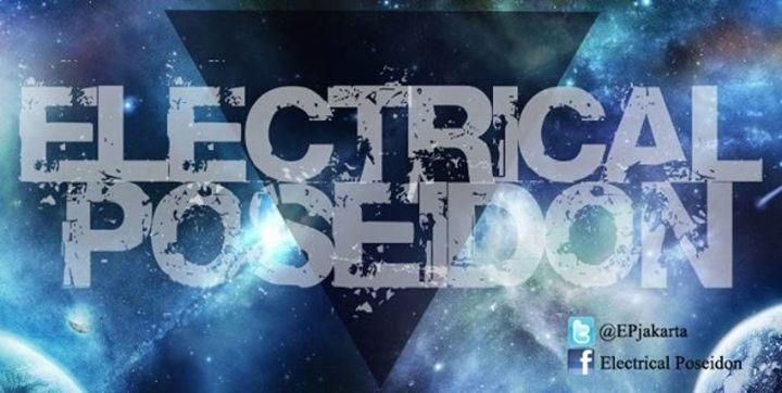 Electrical Poseidon Tour Dates