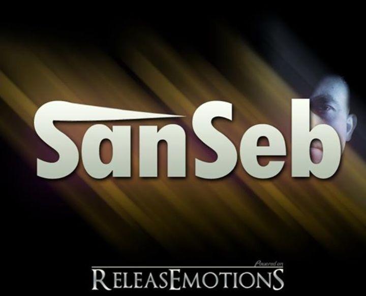 SanSeb Tour Dates