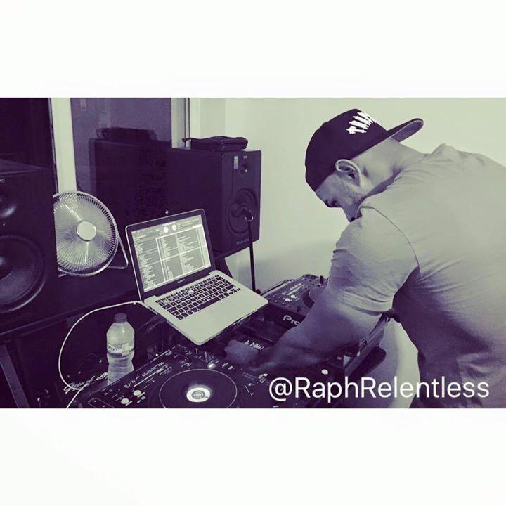 DJ RAPH Tour Dates