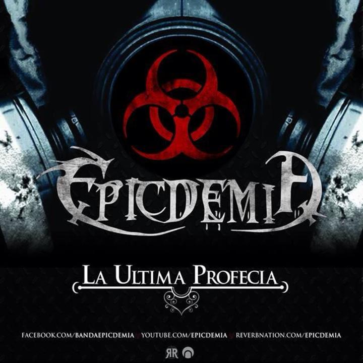 Epicdemia Tour Dates