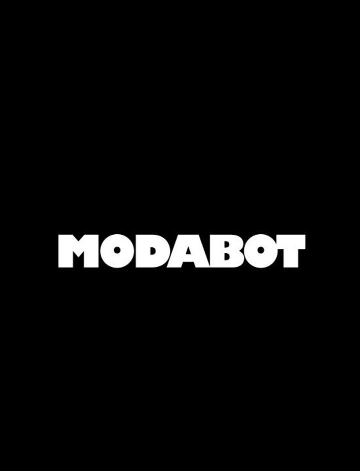MODABOT Tour Dates