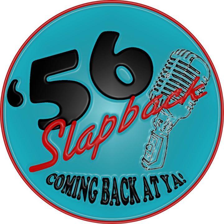 '56 Slapback Tour Dates