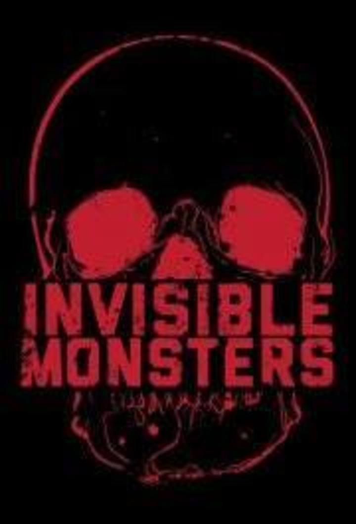 Invisible Monsters Tour Dates