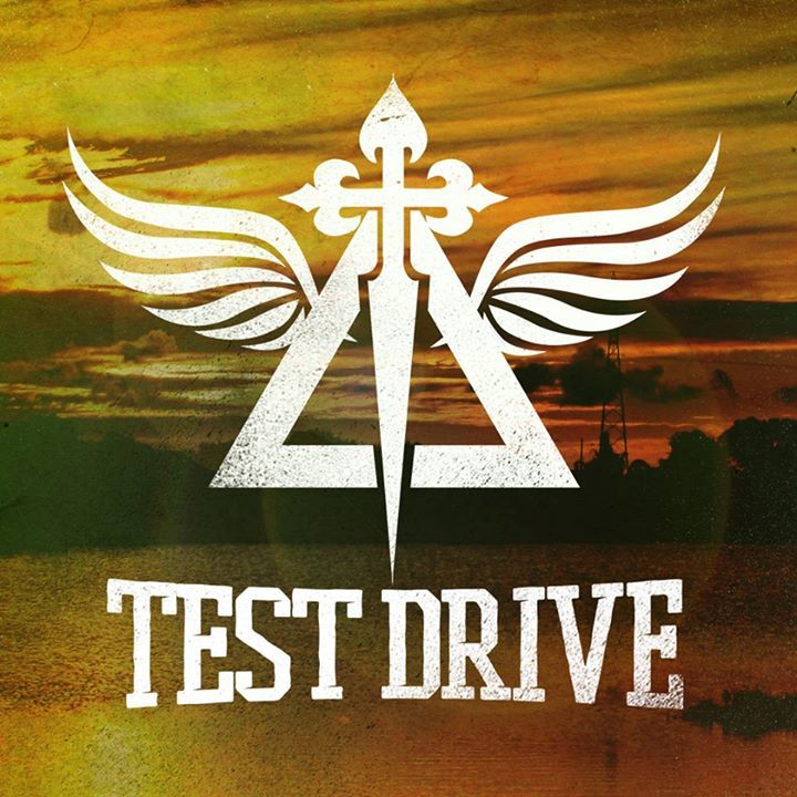 Test Drive Tour Dates