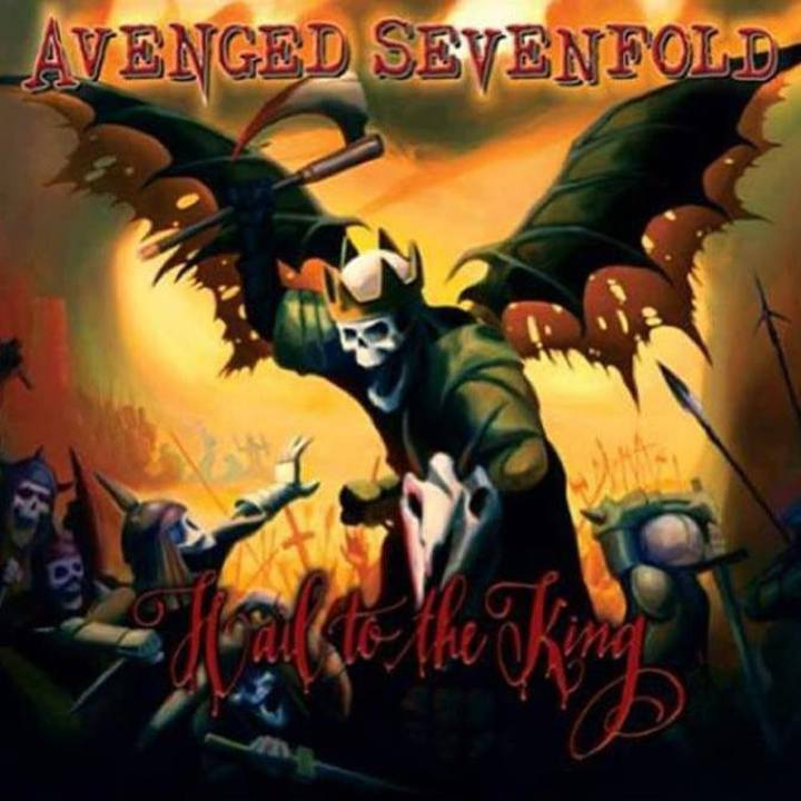 Avenged Sevenfold Kicks Butt Tour Dates