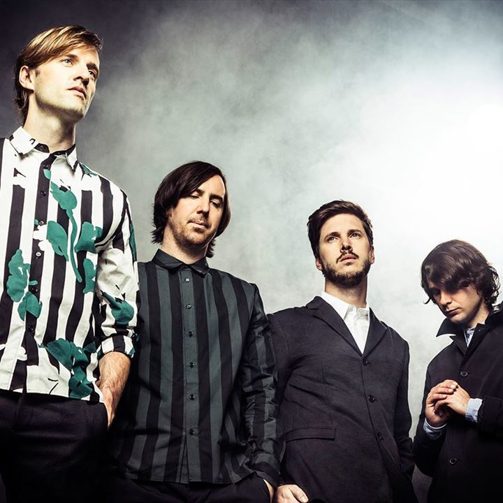 Cut Copy Tour Dates