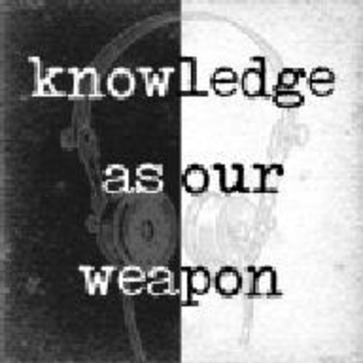 Knowledge As Our Weapon Tour Dates