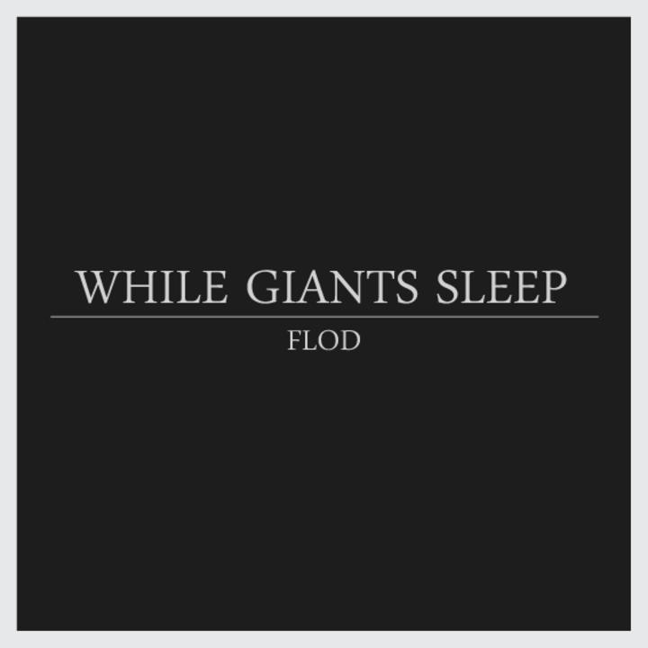 While Giants Sleep Tour Dates