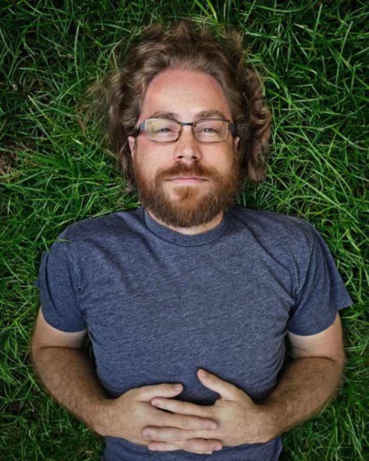 Jonathan Coulton @ The Ark - Ann Arbor, MI