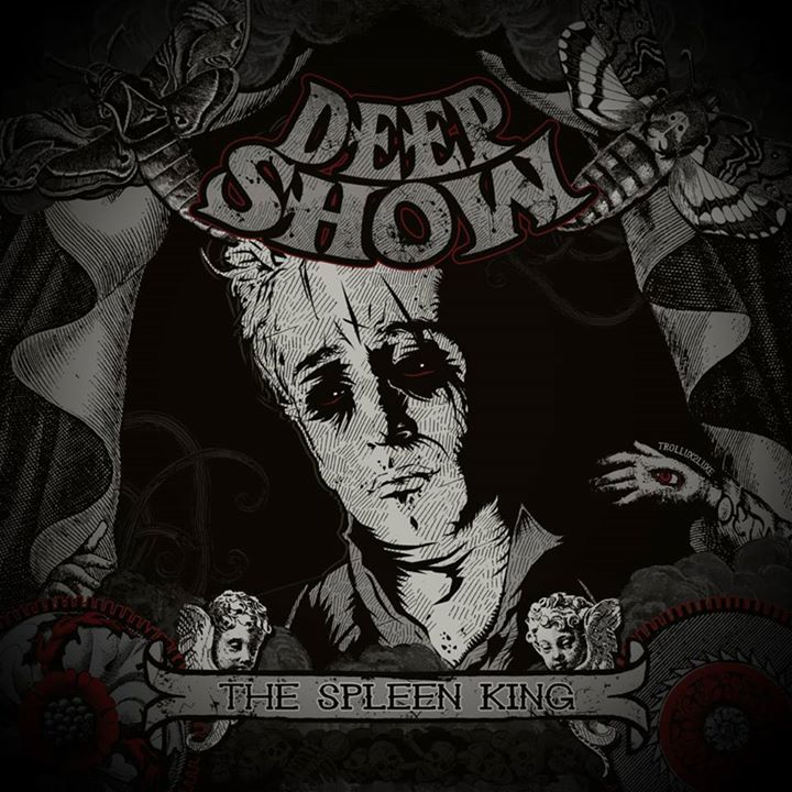 Deepshow (OFFICIAL) Tour Dates