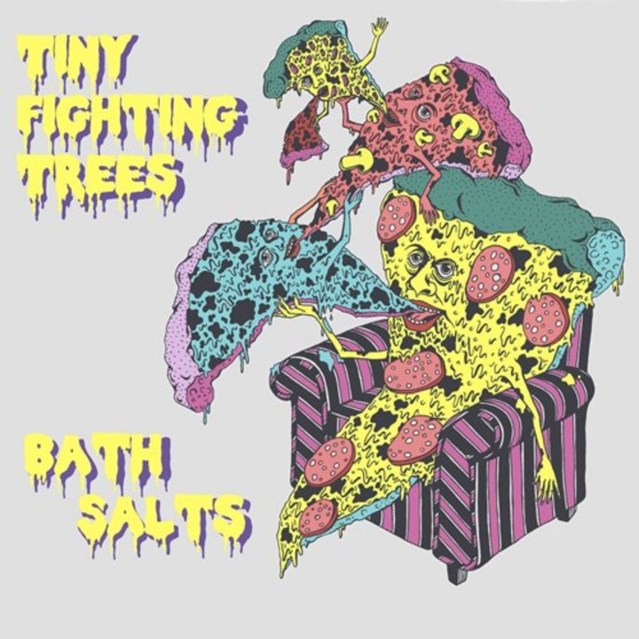 tiny fighting trees Tour Dates