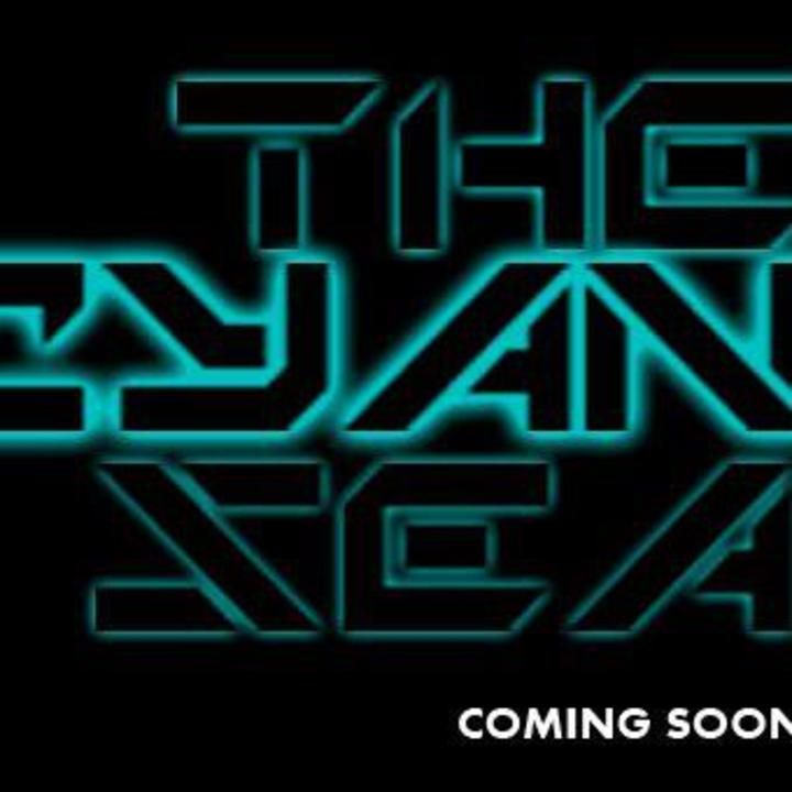 The Cyan Sea Tour Dates