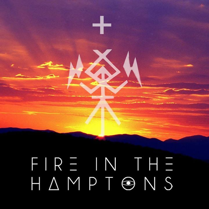 Fire In The Hamptons Tour Dates