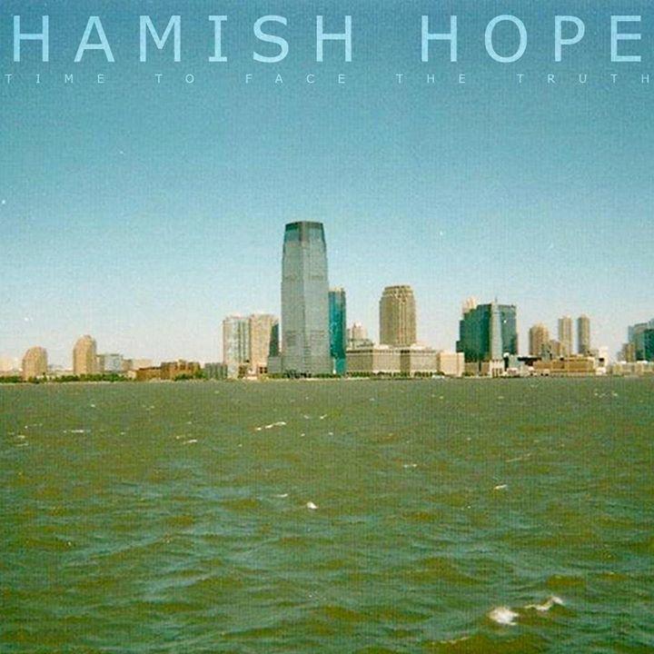 Hamish Hope Tour Dates