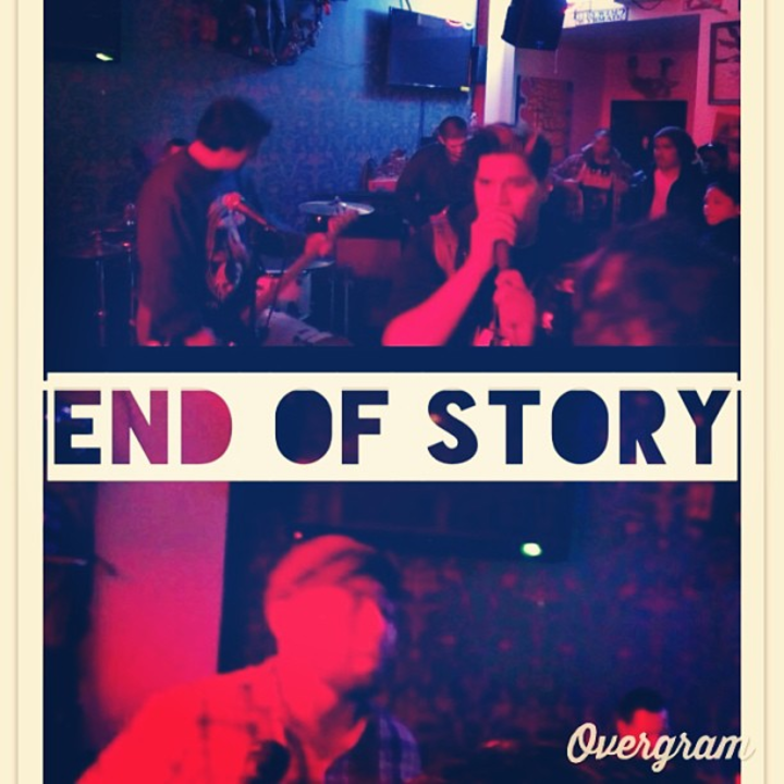 End Of Story Tour Dates