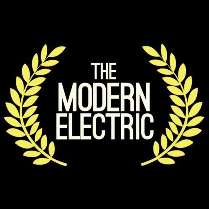 The Modern Electric @ The Grog Shop - Cleveland, OH