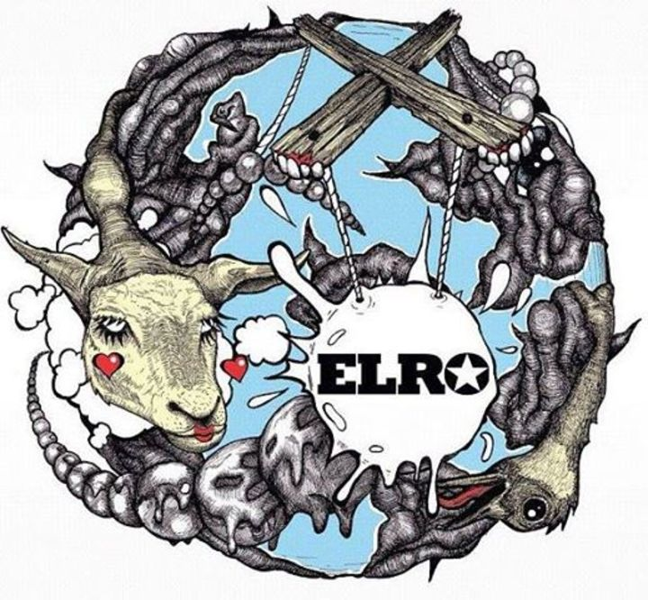 Elro Raps Tour Dates