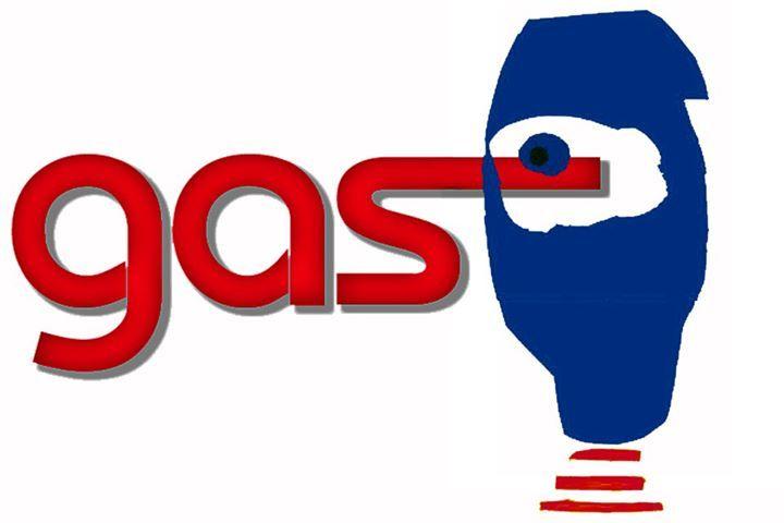 Gas Tour Dates