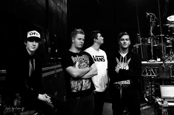 Blodig Alvor Tour Dates