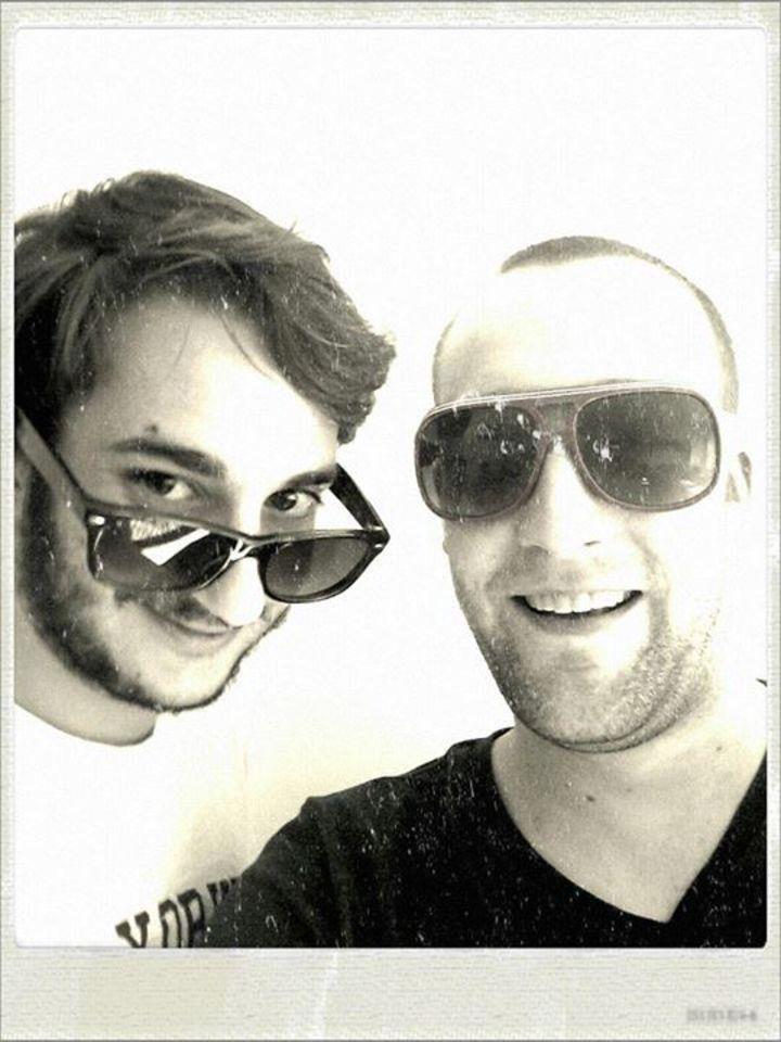 Federico Ferraro & Jeroen Zabel Tour Dates