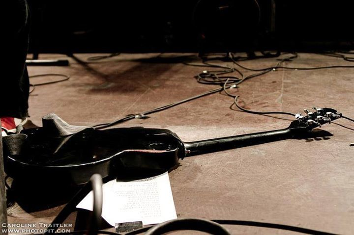 ANATHEMA - official band page @ Corner Hotel - Melbourne, Australia