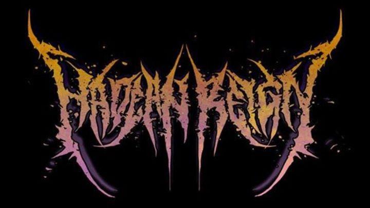 hadean reign Tour Dates