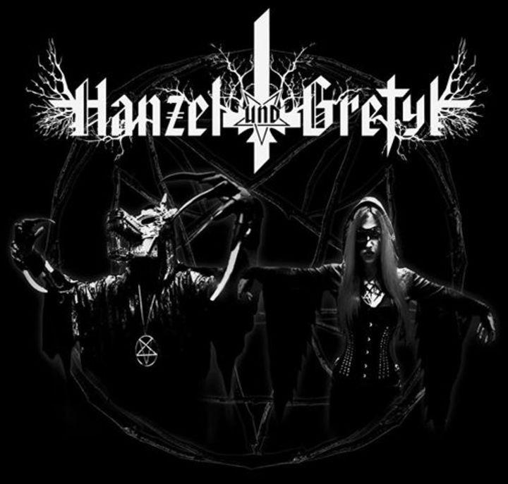 Hanzel und Gretyl (Official) Tour Dates