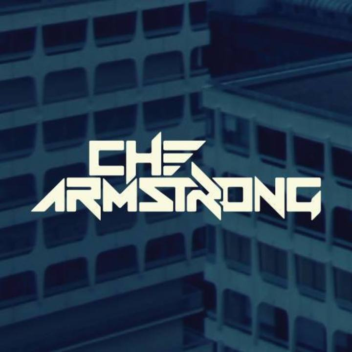 Che Armstrong Tour Dates