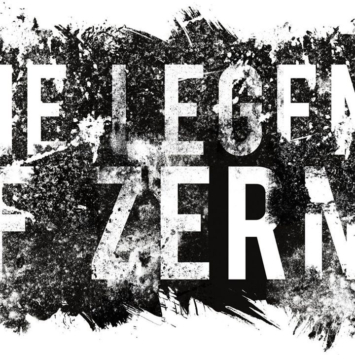 The Legend Of Zerno Tour Dates
