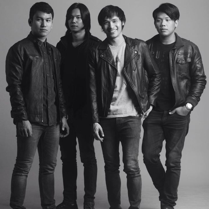 Callalily Tour Dates