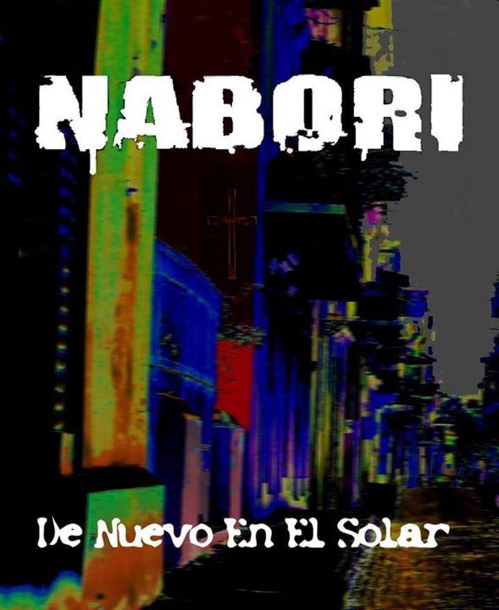 NABORI Tour Dates