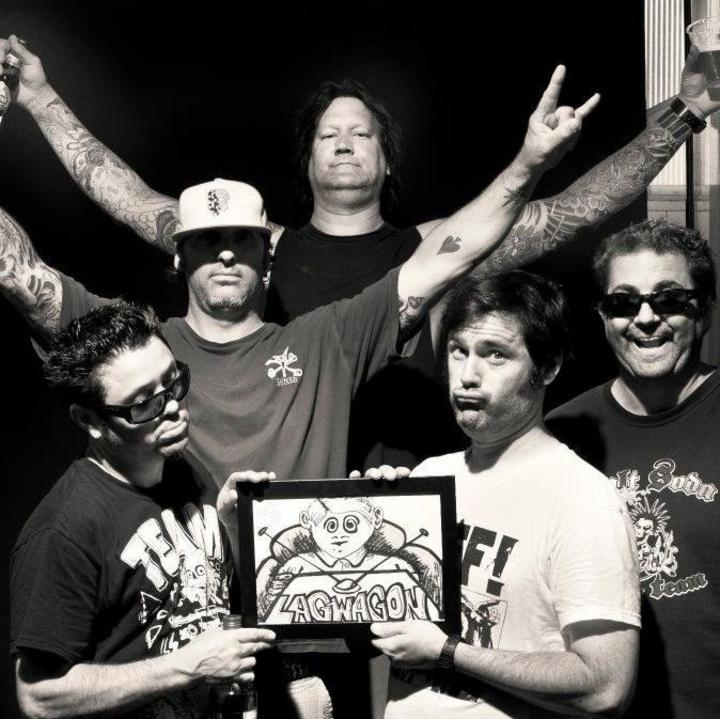 Lagwagon Tour Dates