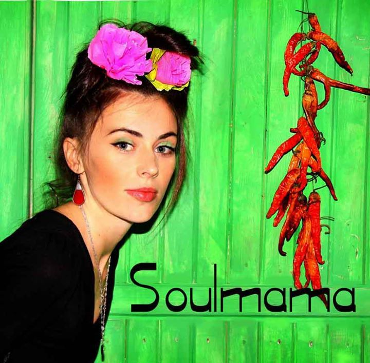 SoulMama Tour Dates
