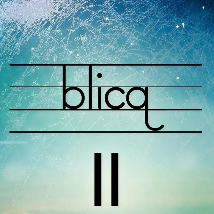 Blicq Tour Dates