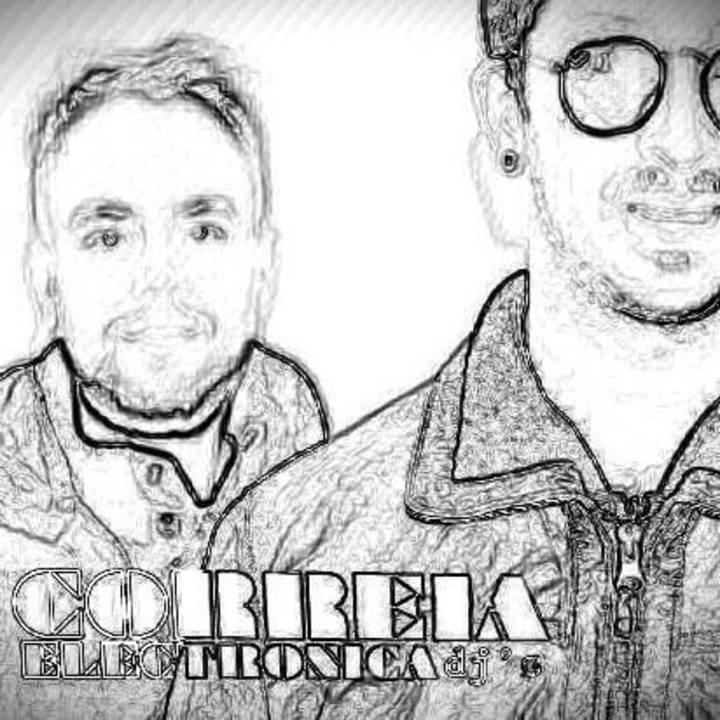 Correia Electronica Dj´s Tour Dates