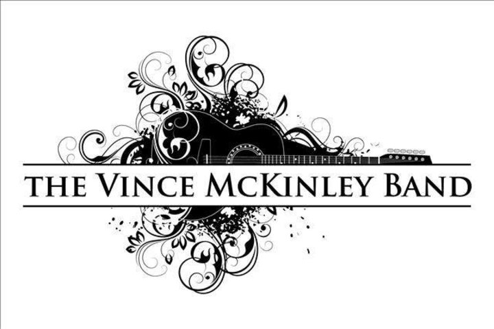 Vince McKinley Band Tour Dates