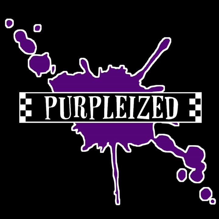 Purpleized Tour Dates