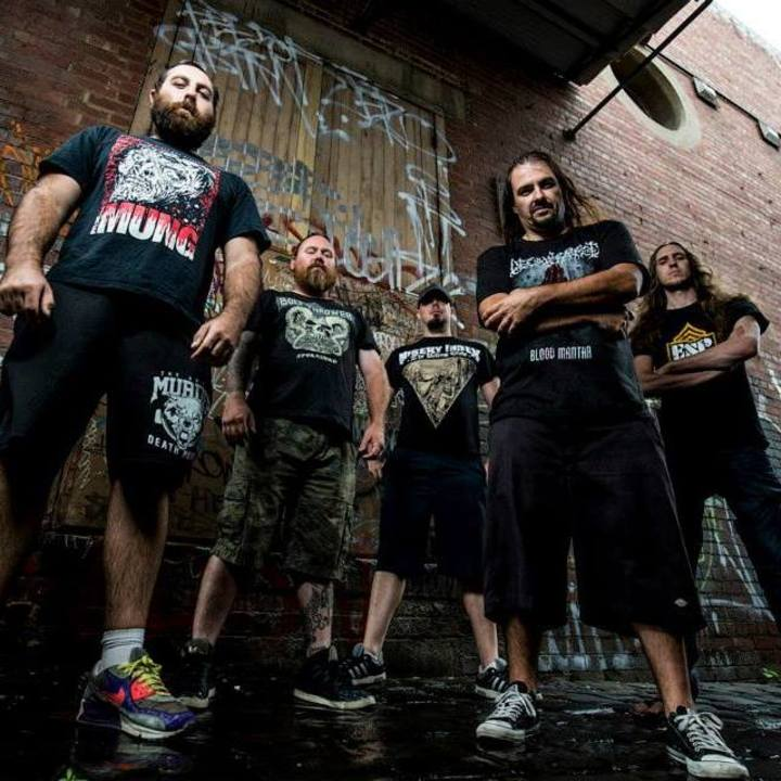 Truth Corroded Tour Dates