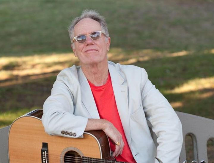 Loudon Wainwright III @ Leicester Square Theatre - London, United Kingdom