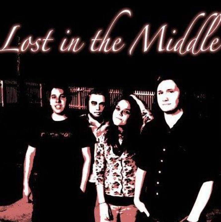 Lost in the middle Tour Dates